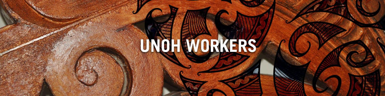 UNOH Workers